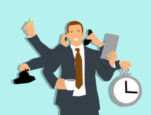 multi-tasking-telefoonverkeer-voorspellen