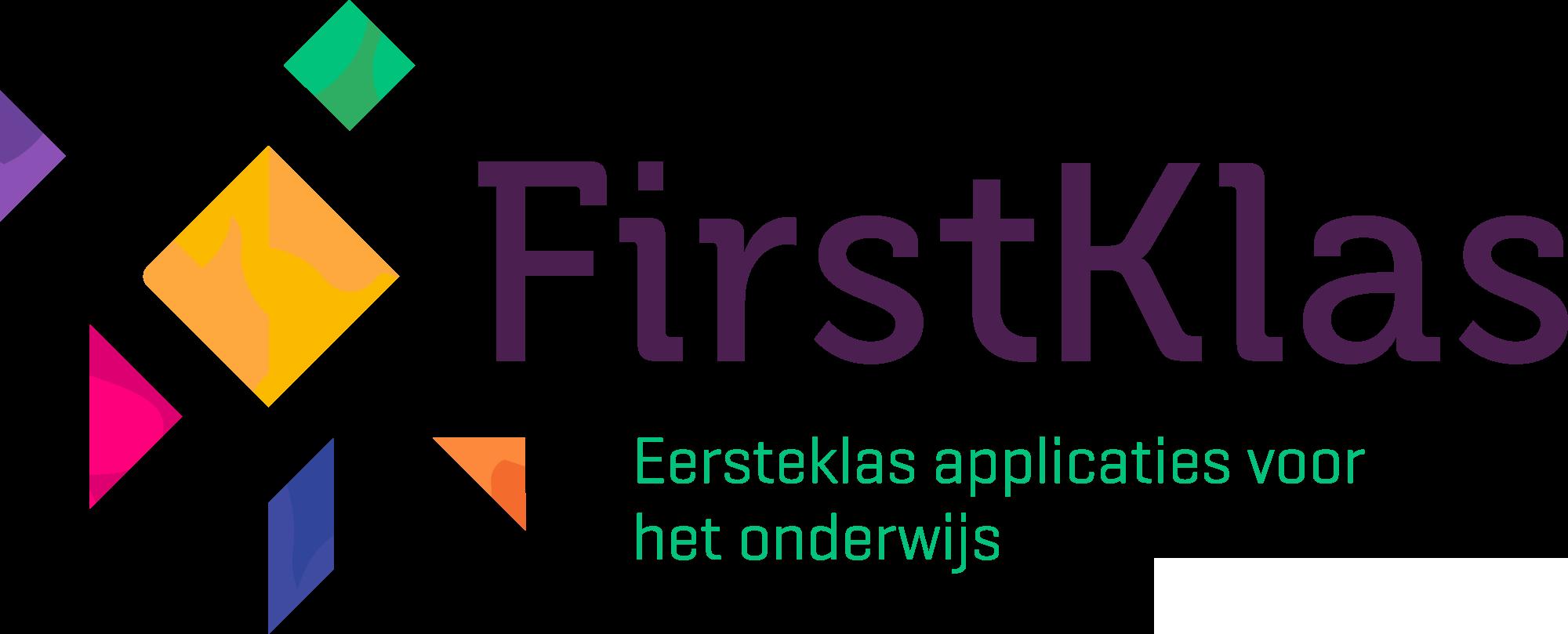 FirstKlas logo